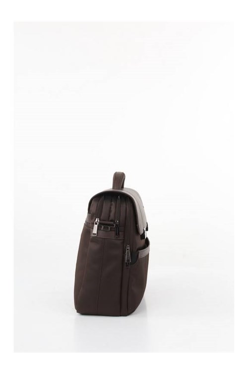 Roncato Business Bags BROWN