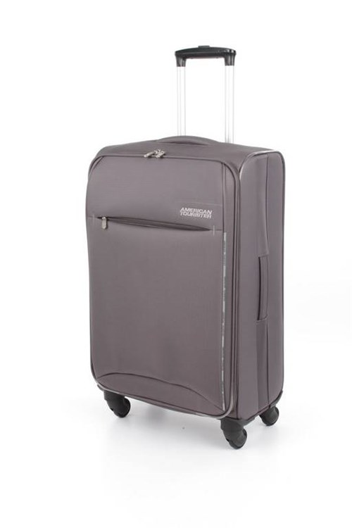 American Tourister  Middle GRAPHITE