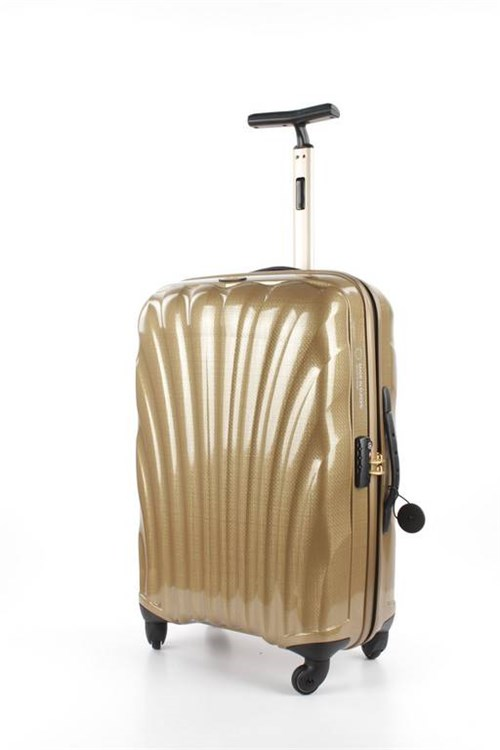 Samsonite Middle YELLOW