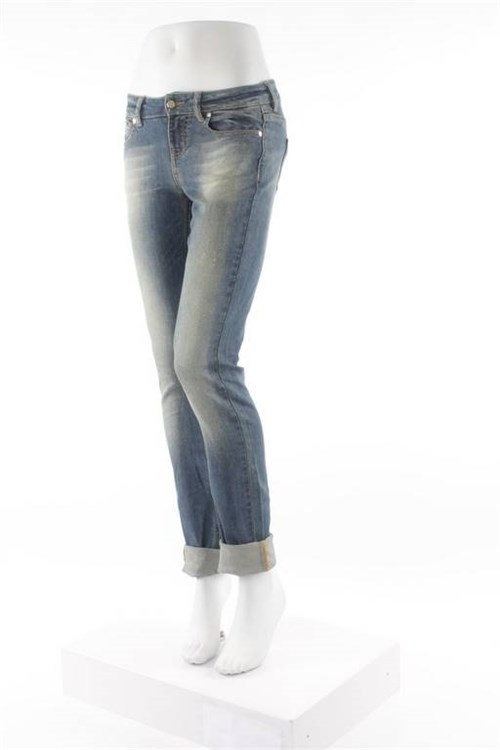 G.sel Jeans BLUE