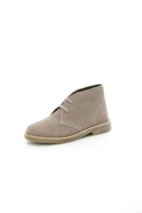Asso Ankle GREY