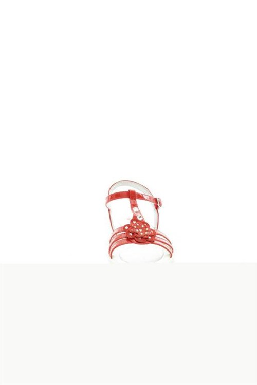 Asso Sandals RED