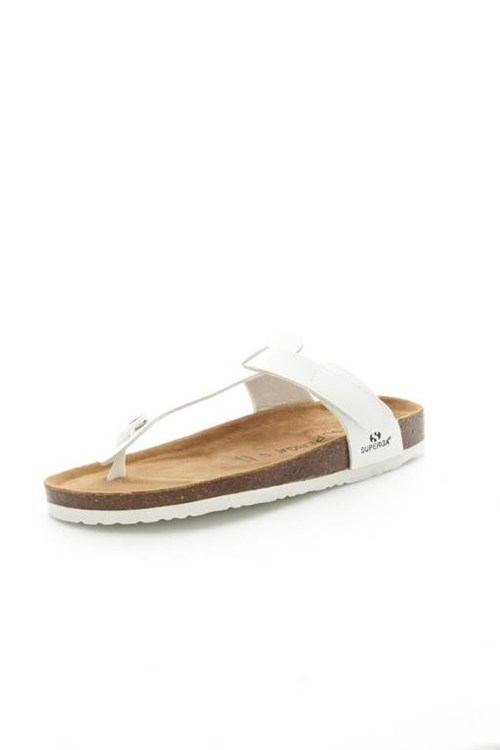 Superga Sandals WHITE