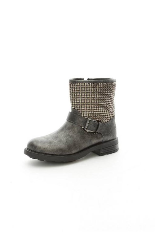 Lelli Kelly boots GRAPHITE