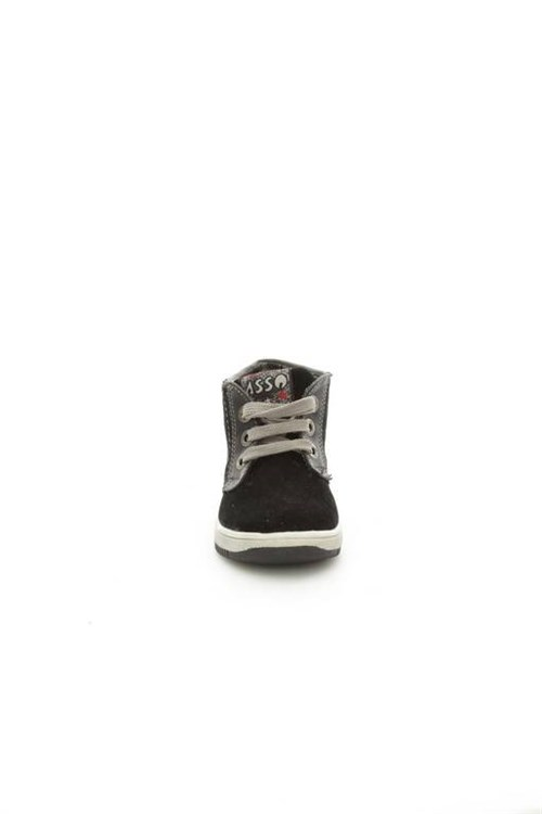 Asso Sneakers BLACK
