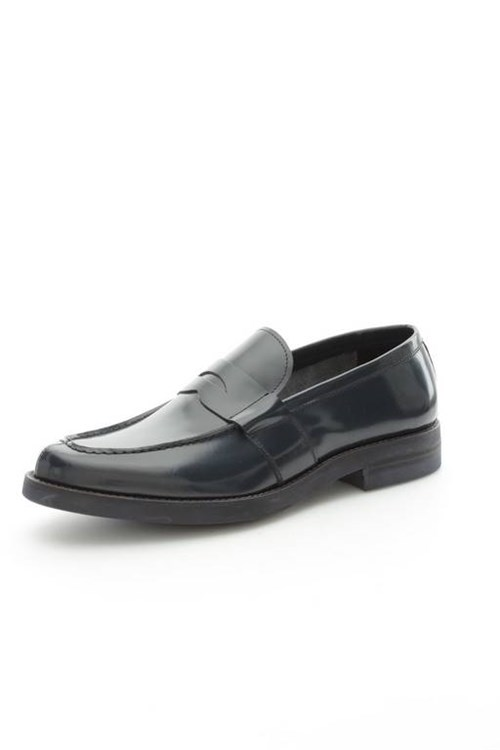 J. Holbens Loafers BLUE