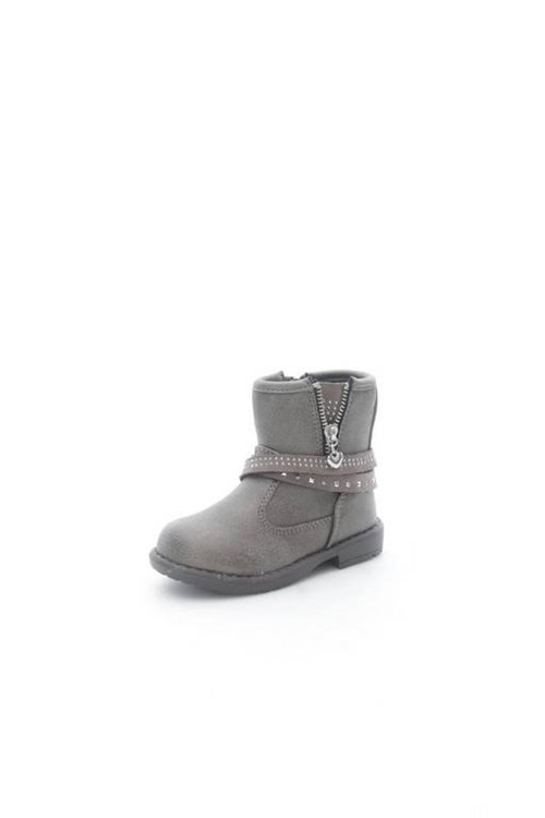 Asso boots GREY