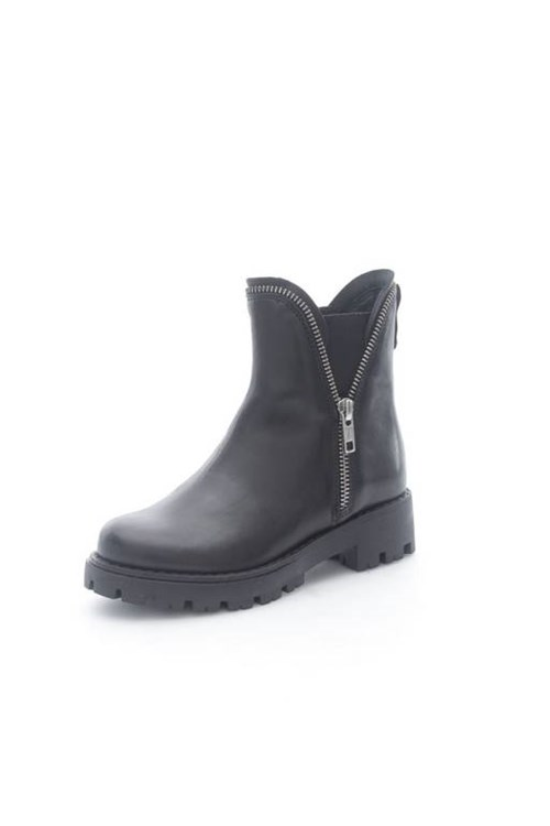 Cult Junior boots BLACK