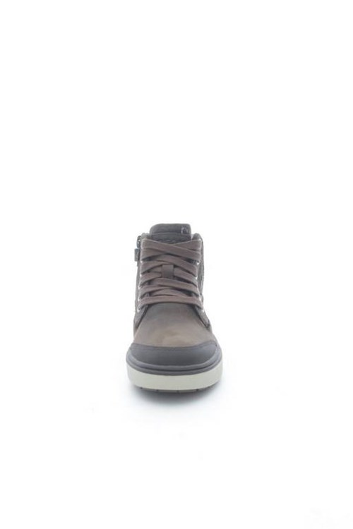 Geox Junior Sneakers BROWN