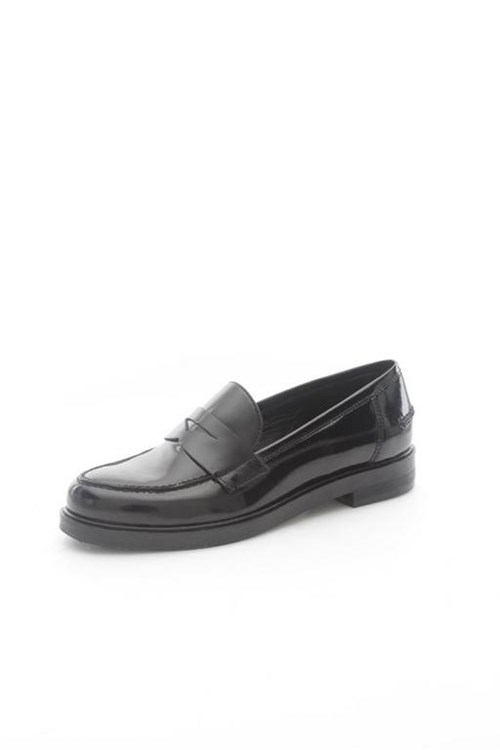 Hl - Helen Loafers BLACK