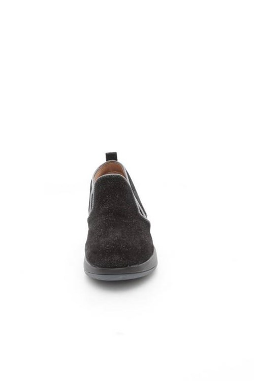 Swissies Loafers BLACK