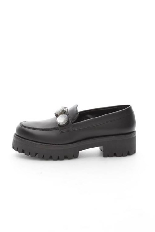 Cult Loafers BLACK