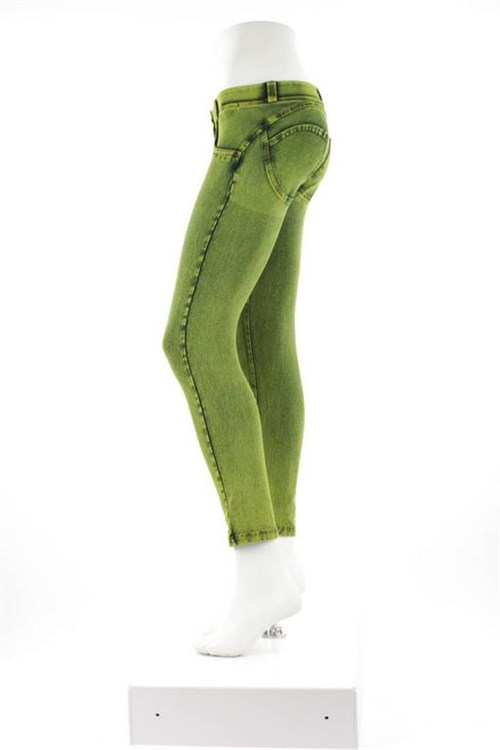 Freddy Trousers GREEN