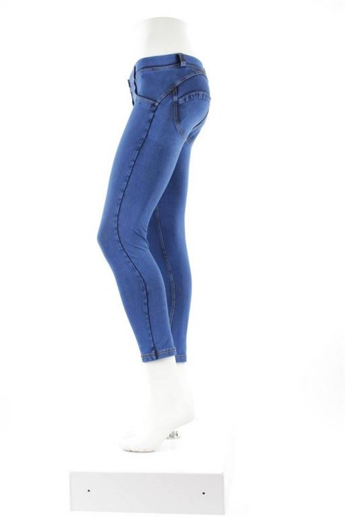 Freddy Trousers BLUE