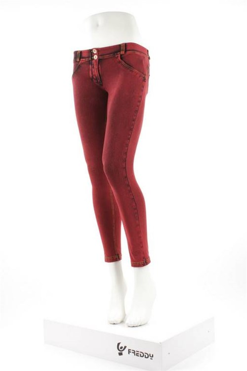 Freddy Trousers RED