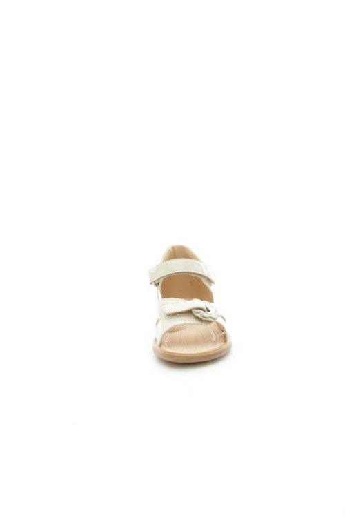 Nero Giardini Junior Sandals ECRU