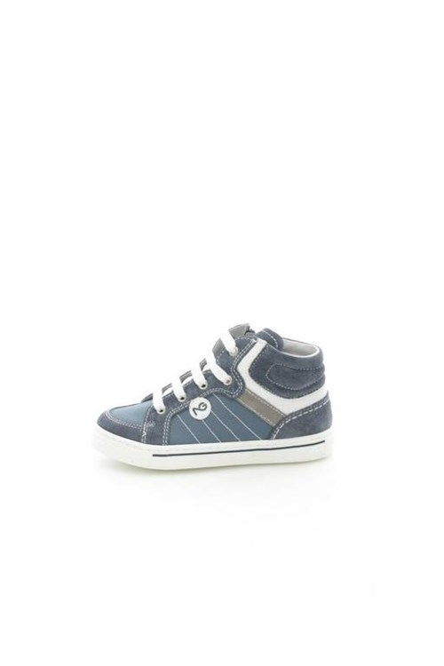 Nero Giardini Junior  low LIGHT BLUE