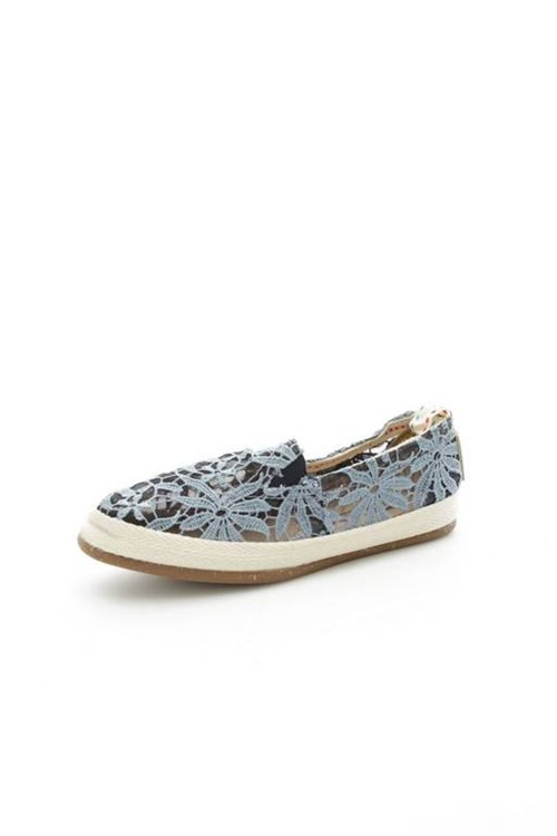 0-j00 Rope Shoes LIGHT BLUE