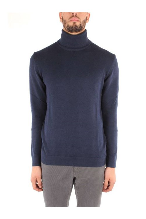 North Sails Knitwear BLUE