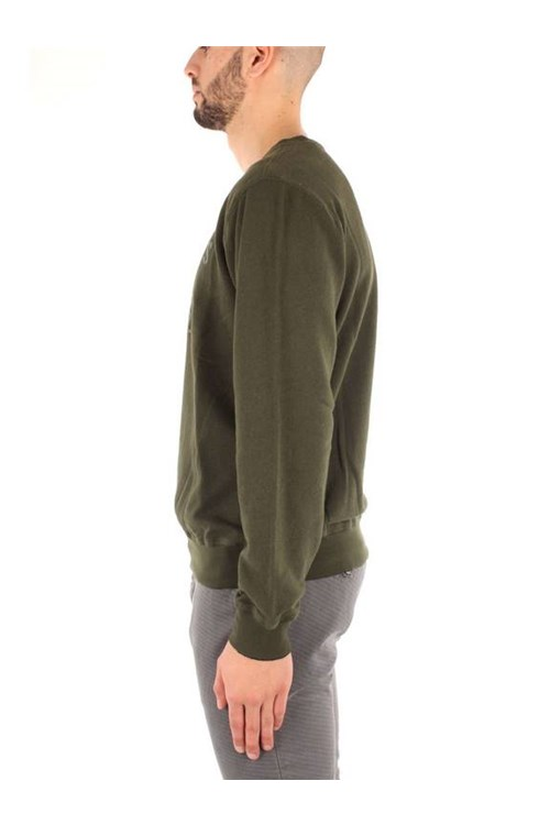North Sails Knitwear GREEN