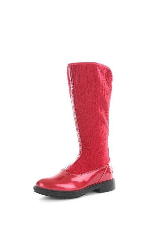 Lelli Kelly Boots RED