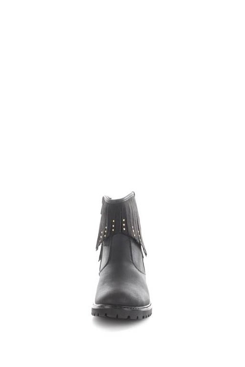 Asso boots BLACK