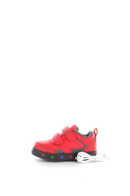 Super Jump low RED