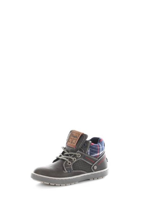 Wrangler Junior low GRAPHITE