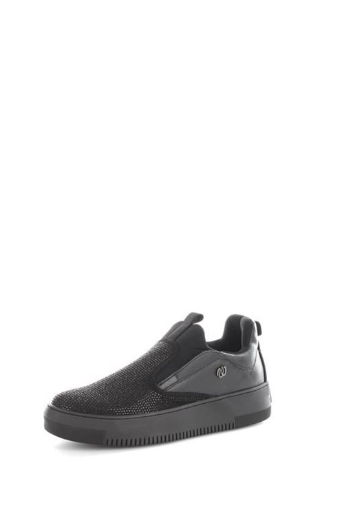 Wrangler Sneakers BLACK