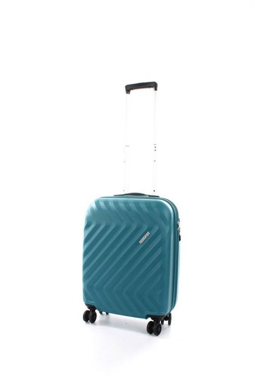American Tourister Hand luggage PETROLEUM