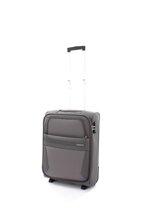 American Tourister Hand luggage GREY
