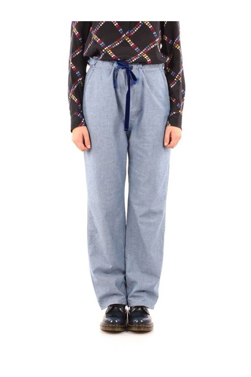 North Sails Trousers BLUE