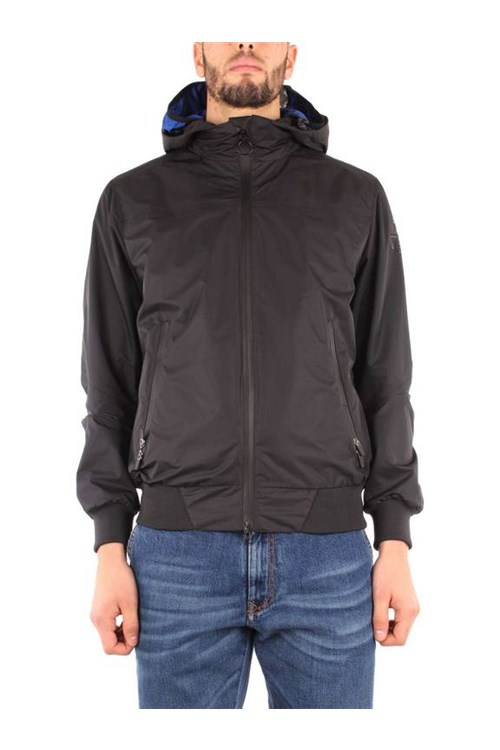 North Sails Outerwear BLACK