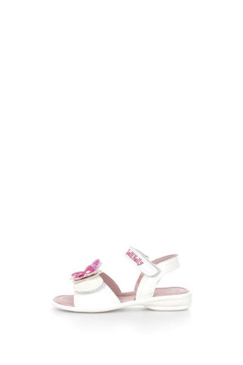 Lelli Kelly Sandals WHITE