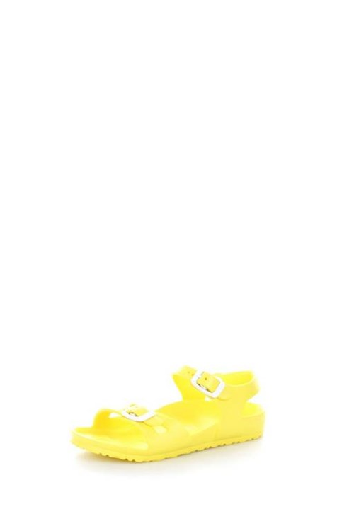 Birkenstock Sandals YELLOW