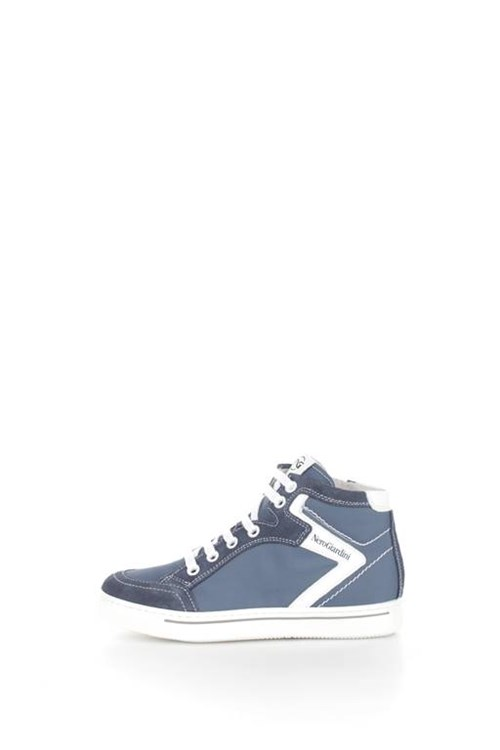 Nero Giardini Junior high LIGHT BLUE