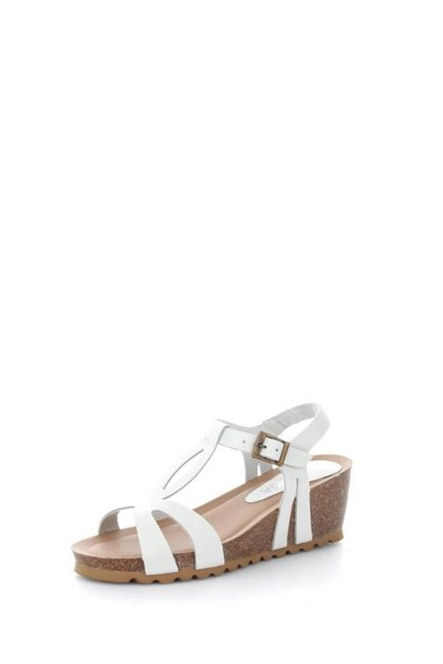 Vita Unica  With wedge WHITE