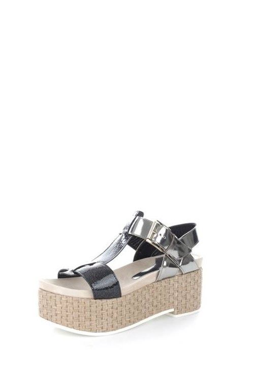 Simpaty  With wedge BLACK
