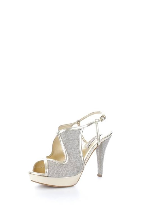 Louis Michelle With heel YELLOW