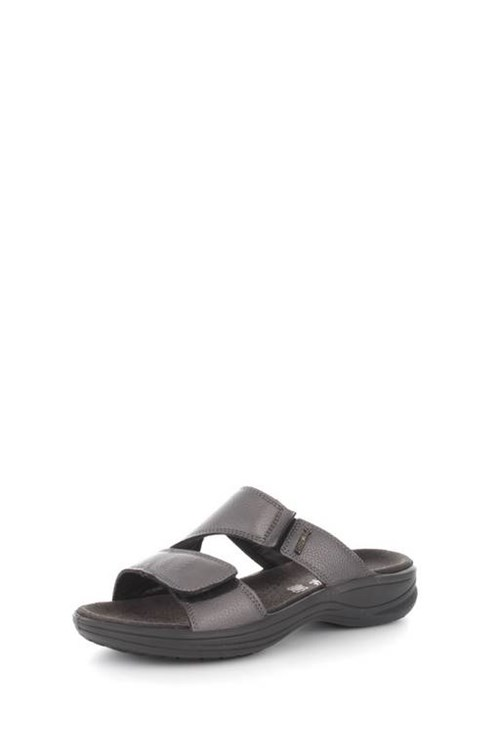 Enval Soft With wedge GREY