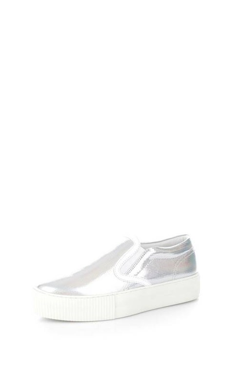 Cult With wedge WHITE