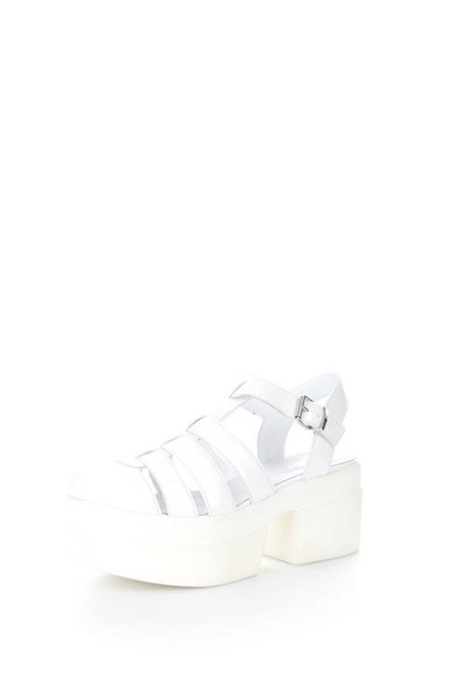 Cult Sandals WHITE