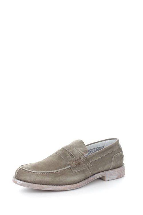 Kebo Loafers GREY