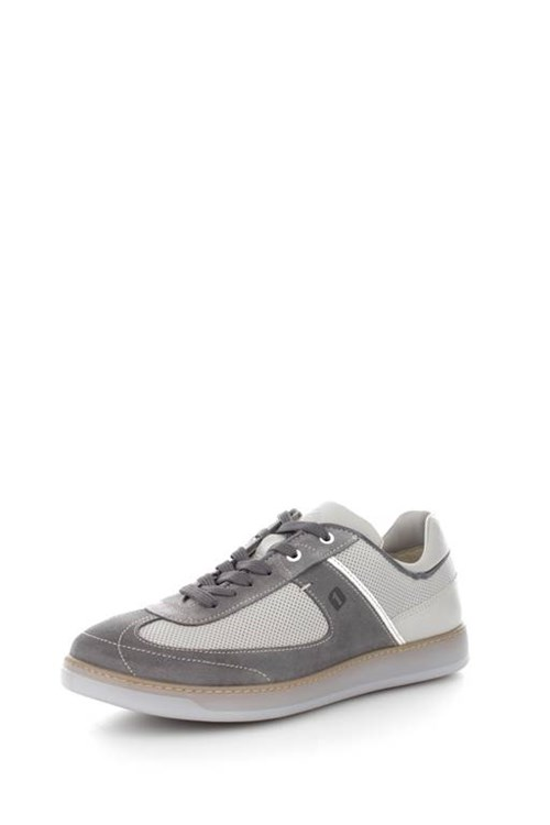 Lion Shoes Sneakers GREY