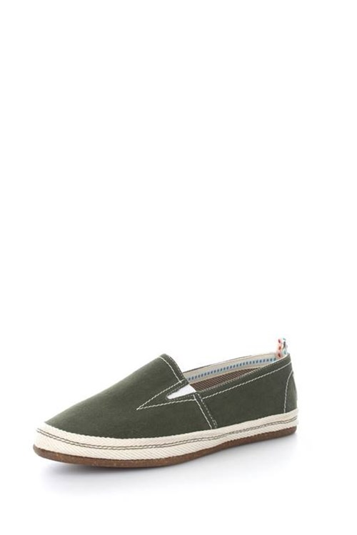 0-j00 Loafers GREEN