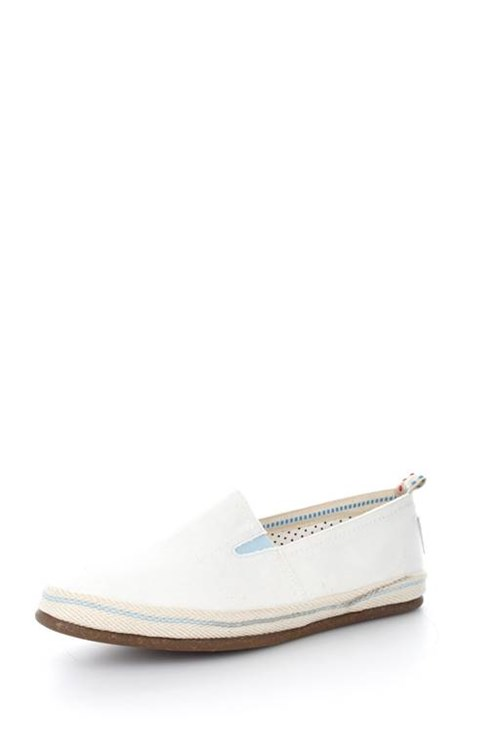 0-j00 Loafers WHITE