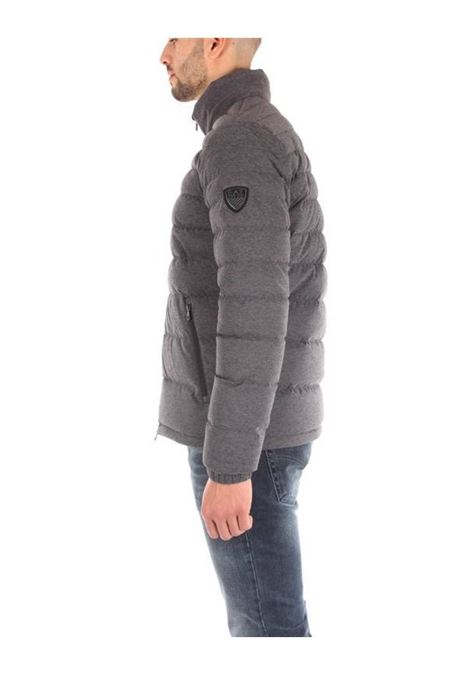 Ea7 Outerwear GREY