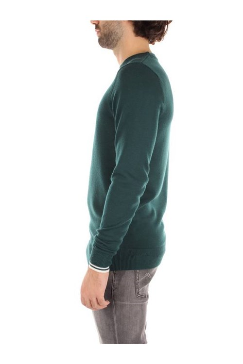 Fred Perry Knitwear GREEN