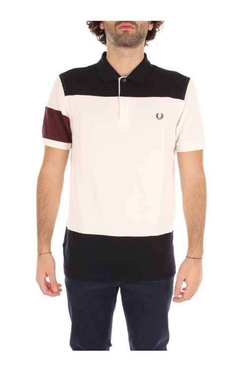 Fred Perry T-shirt NAVY BLUE