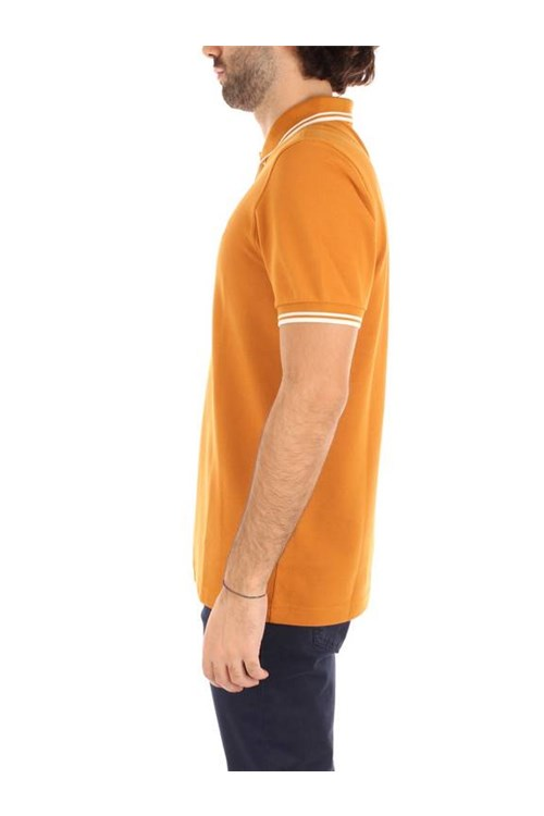 Fred Perry T-shirt YELLOW